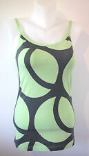 BJORN BORG WOMENS TOP, SWEDISH SPORT, SIZE M, RRP £30