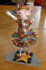DANCING DIVA (CowParade by Westland, 9132) Pre Edition 24692 (Retired)