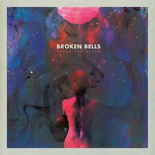 After the Disco von Broken Bells (2014), Neu OVP, CD