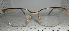NINA RICCI  NR2006 CL21 L832 54/15 135 Vintage 80's Glasses Made in France (C5)