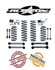 "Rubicon Express 3.5"" Super Ride System 93-98 Jeep Grand Cherokee ZJ RE8005"