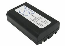 Li-ion Battery for NIKON EN-EL1 Coolpix 5700 Coolpix 5000 Coolpix 775 Coolpix 99