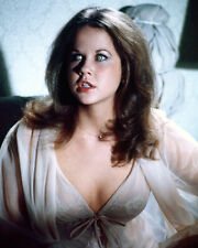 LINDA BLAIR THE EXORCIST 8X10 COLOR PHOTO