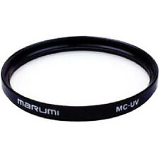 marumi MC-UV 72 mm UV Protective Filter for Digital Film Cameras Original New