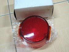 Yamaha DT100 DT125 DT175 DT250 DT400 RD125 RD250 RD350 TX500 Lens Tail Lamp NEW