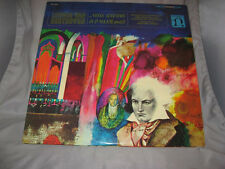 BEETHOVENGurzenich Symphony Orchestra Of Cologne, Conductor - Gunter Wand,