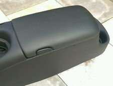 NEW 1997-2002 CHEVY CAMARO PONTIAC FIREBIRD CENTER CONSOLE LID ARMREST BLACK