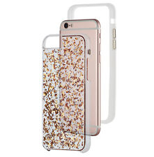 GENUINE CASEMATE IPHONE 6S / 6 ROSE GOLD KARAT DUAL-LAYER CASE COVER | CM033540