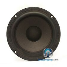 "FOCAL 6P211-S 6.5"" 60W RMS MIDRANGE 4 OHM DRIVER SPEAKER MADE IN FRANCE NEW"