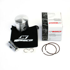 Wiseco Piston Kit 66.5mm 0.5mm Over for Yamaha SS440 (1980-85)