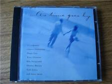 CD Album: As Time Goes By : Various
