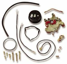 Holley Electric Choke Conversion Kit For Double Pumpers