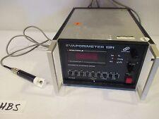 Servomed Evaporimeter EPI Skin Analyzer 2102