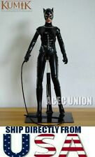 KUMIK Catwoman Batman Returns KMF022 1/6 Action Figure Set - U.S.A. SELLER