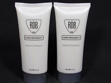 2X RODEO DRIVE Beauty LEAVE IN CONDITIONER Luxury SALON HAIR TREATMENT 3.4 oz