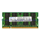 New Samsung 2GB PC2-5300 DDR2-667MHZ 200pin Sodimm Laptop Memory Non-Ecc Ram