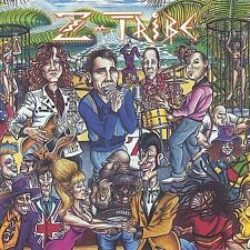 Jimmy Z and the ZTribe-Caught Inside CD NEW