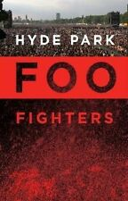 Foo Fighters - Live In Hyde Park (DVD, 2006)