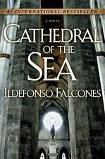 Cathedral of the Sea - Ildefonso Falcones - Hardcover