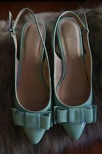 BNWT Mint Corelli lady`s shoes with heel 6cm SZ 9 AUS with Bow formal