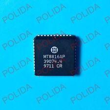 1PCS  Analog Switch Array IC MITEL PLCC-44 MT8816AP