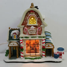 LEMAX CAROLE TOWNE COLLECTION SOPHIE'S SWEETS 2003
