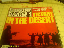 History of the Second World War 96 Issues Part 13 Rommel: The Desert Fox