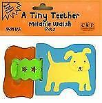 A Tiny Teether: Pets (Tiny Teethers)