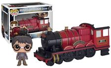 Funko Pop Rides Harry Potter Hogwarts Express Engine Action Figure Toy #20
