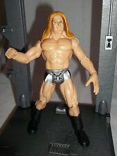 WWE Wrestling Action Figure - Heath Slater