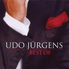 "UDO JÜRGENS ""BEST OF"" CD 38 TRACKS NEU"