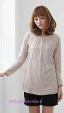 Brand New Japanese Korean Style Lace Hollow Blouse Shirt Top XS