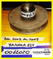 CORRETTORE DI COPPIA PULEGGIA CONDOTTA YAMAHA MAJESTY 125 MADISON MINARELLI