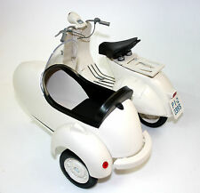 NEW RAY 48993 Vespa 150 VL1 T Sidecar Scala1:6