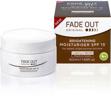 Fade Out Original Brightening Crema Hidratante SPF 15 - 50ML