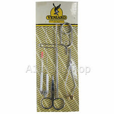 Veniard Starters Fly Tying Tool Kit