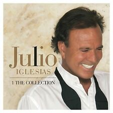JULIO IGLESIAS: 1 / ONE THE COLLECTION CD THE VERY BEST OF / GREATEST HITS / NEW