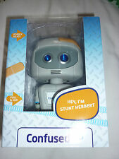 STUNT HERBERT BOBBLY HEAD TOY ! From advert Confused.com , New in Box