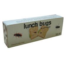 Lunchbugs-Ziplock Sandwich Bags