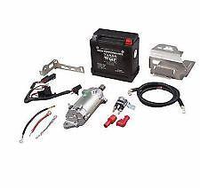 Ski-Doo New OEM Electric Start Kit REV-XP, REV-XM, REV-XS Starter 860200627