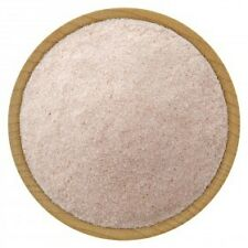 Himalayan Rock Salt Powder - 5 KG / Lahori Namak Powder / Sendha Namak Powder
