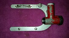 ROCKWELL PORTER CABLE 5011 ROUTER BIT SHARPENING JIG FIXTURE