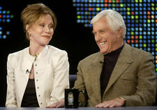 THE GIN GAME, RARE 2003 DVD, MARY TYLER MOORE & DICK VAN DYKE ~ PBS SPECIAL