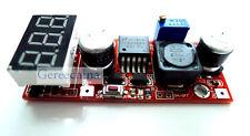 LM2596 DC to DC Buck Converter Step Down 24V 12V 5V  Voltage Regulator Blue LED