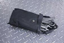 03 SUZUKI SV 1000 TOOL BAG POUCH WITH TOOLS SV1000