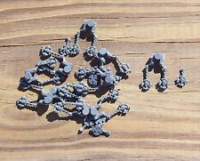 40K Space Wolves Wolf Guard Terminator Wolf Crux Icons Lot Bits 30 Bitz