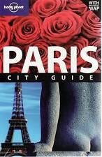 Paris: City Guide (Lonely Planet City Guides) By Steve Fallon,et al.