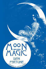 Moon Magic by Dion Fortune 9781578632893 (Paperback, 2003)