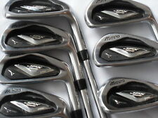 MIZUNO JPX 825 PRO IRONS 4-PW - DYNAMIC GOLD S300 SHAFTS