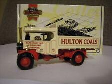 Matchbox Foden Coal Truck OVP